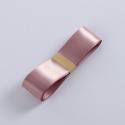 Стрічка атласна 2,5см * 50ярд R.CSZD.025-162 Peony