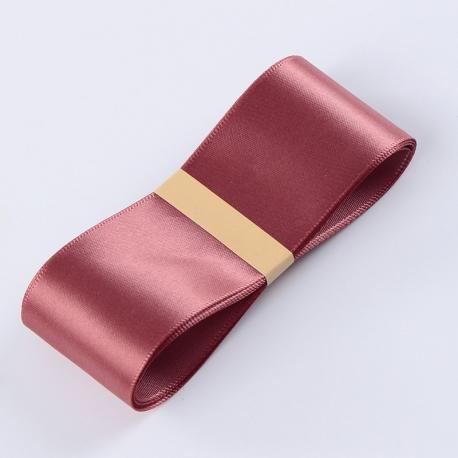 Лента атласная R.CSZD.038-013 Brick Red