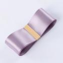Лента атласная 3,8см x 50ярд R.CSZD.038-031 Lilac