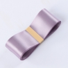 Satin ribbon R.CSZD.038-031 Lilac