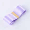 Стрічка атласна 3,8см * 50ярд R.CSZD.038-032 Lavender