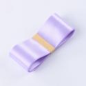 Satin ribbon R.CSZD.038-032 Lavender