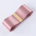 Стрічка атласна 3,8см * 50ярд R.CSZD.038-161 Pink
