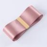 Стрічка атласна R.CSZD.038-161 Pink
