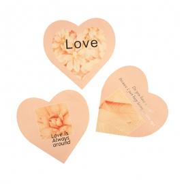 Valentine Card HK