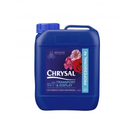 Chrysal Prof. 2 Florist bottle 1l