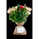 Упаковка для цветов Chrysal Arrive Alive S-Block Large