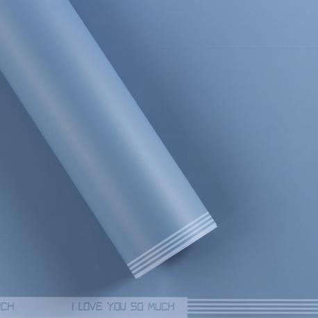 Плівка матова в листах Love You So Much P.HX 103 Columbia Blue