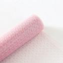 Сітка 50см x 5ярд горох MH.MTX-164 Pink