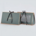 Paper package for flowers HB.CHB-121 Gray