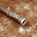 Плівка матова в листах Love NSZAWH-1 Коричневий