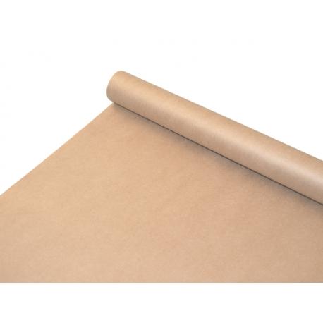 Бумага Крафт 0,7х8м