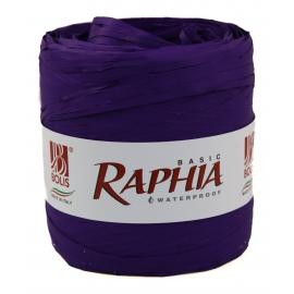 Raffia Italy 200m Purple