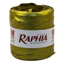 Raffia Italy 200m gold