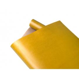 Папір Мультиколор President 0,7х8м Крафт + Жовтий