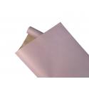 Бумага Мультиколор President 0,7х8м Крафт + Лаванда
