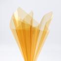 Пленка прозрачная в листах 60х60см P.XHXL-062 Gold