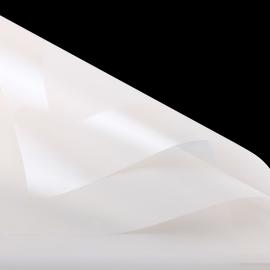 Пленка матовая в листах кайма P.PPQ 01 White