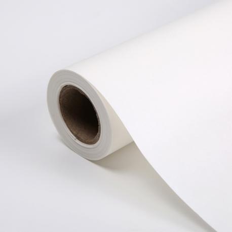 Папір в рулоні 58см х 8ярд P.FHXL-111 White
