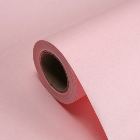 Бумага в рулоне 58 см х 8 ярд P.FHXL-165 Lt Pink