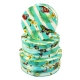 Set of tubes You and Me with 3 pcs 3324-1478 Butterflies