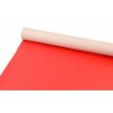 Пленка двухсторонняя 8м S.OYZ -68 Красный+Пудра