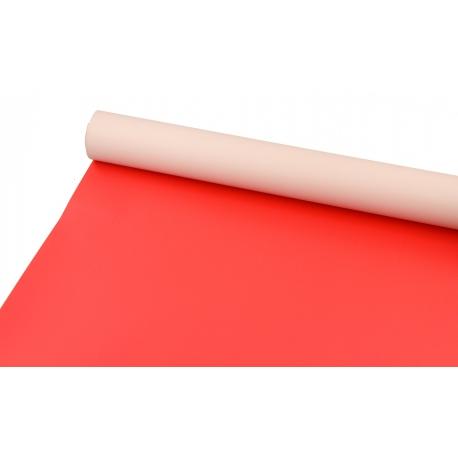 Пленка двухсторонняя 8м S.OYZ -68 Red + Cream