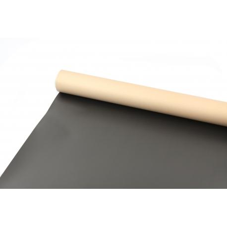 Пленка двухсторонняя 8м S.OYZ -7 Black + Buf