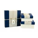 Набор коробок для подарков с 3 шт JKC-3