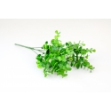Artificial eucalyptus bouquet
