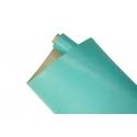 Paper Multicolor President 0,7х8m Kraft + Jade