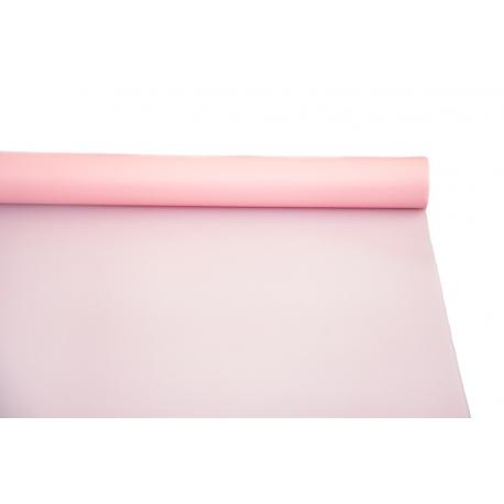 Matte film PRESIDENT 0,6m * 10m Pink Powder 17