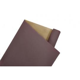 Бумага Мультиколор President 0,7 х 8м Крафт + Шоколад