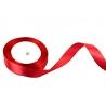 Satin ribbon 2cm x 25 yards Peony 91