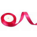 Satin ribbon 2cm x 25 yards Raspberry 27