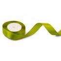Satin ribbon 2.5cm * 25yard Olive 95/75/175