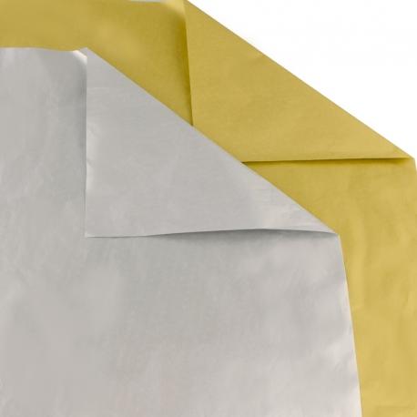 Тишью металлическое в письмах 50 х 70 см