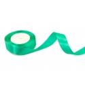 Satin ribbon 2,5cm * 25yard Azure 54