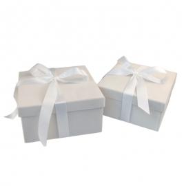 Набір оксамитових коробок для подарунків з 2 шт W5750