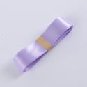 Satin ribbon R.CSZD.025-032 Lavender