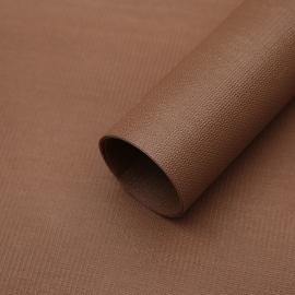 The film is matte in a roll of 0.6 x 5 m P.KFZ-152 Brown