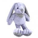 Игрушка полиэстерная Кролик 0220-1 Сирень