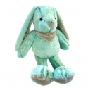 Игрушка полиэстерная Кролик 0220-1 Ментоловый