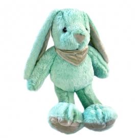 Іграшка поліестерна Кролик 0220-1 Ментоловий