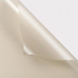 The film is matte in sheets dense P.QCS-155 Milky Tea