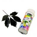 Краска спрей 021 Soft Black