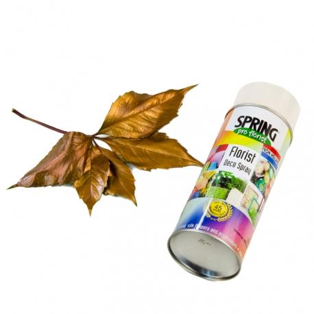 Spray paint 085 Antique Gold