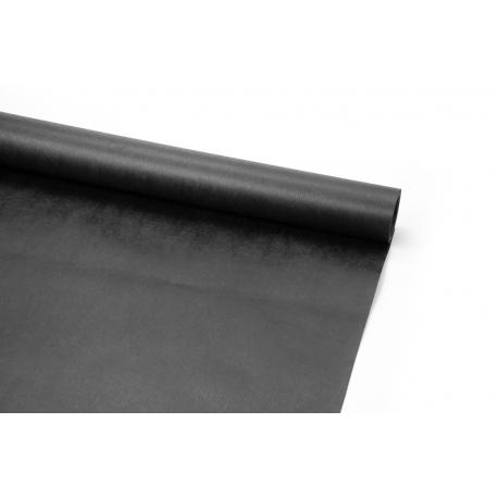 Бумага плотная 60см x 5м черная
