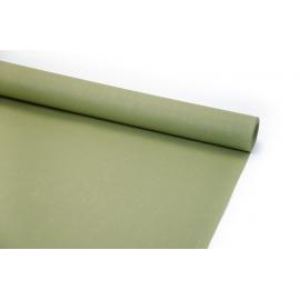 Бумага плотная 60см x 5м оливковая