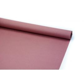 Папір цупкий 60см х 5м темна пудра